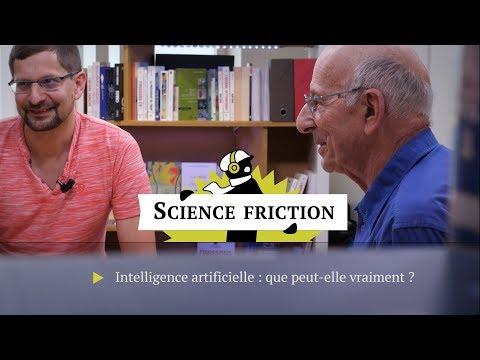 Vidéo de Nicolas Chevassus-au-Louis