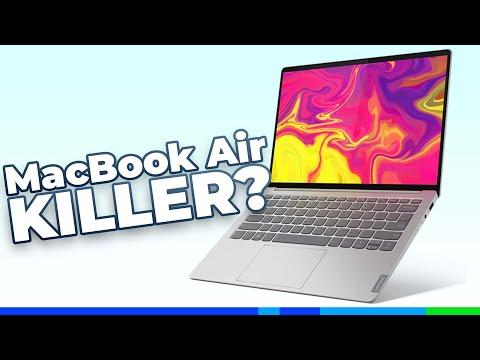 Ngon như MacBook Air mà rẻ hơn tận 8 triệu?? - Lenovo Ideapad S540