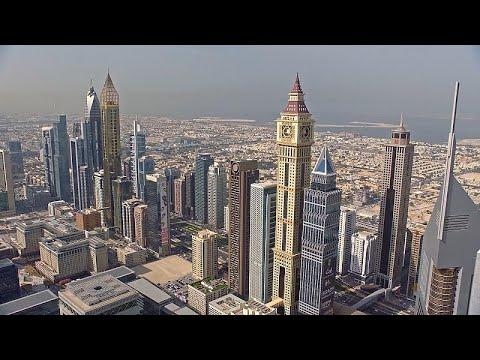 Business Line: Dubai yaratıcı endüstriler için küresel bir merkez haline geliyor