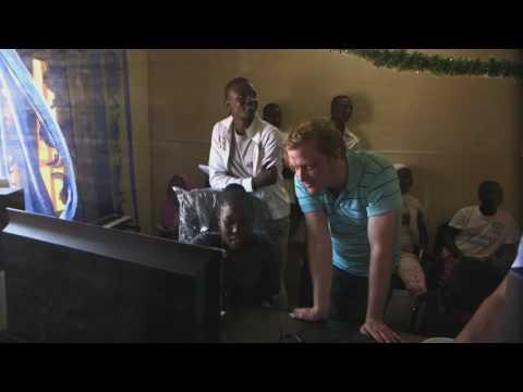 Studio Timbuktu 2012 - Studion är klar!