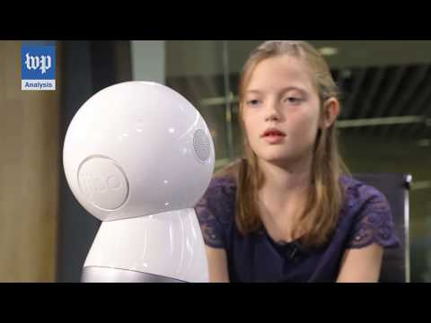 What would it take for you to hug a robot?