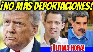 ????NOTICIAS DE VENEZUELA HOY 27 DE OCTUBRE 2020 PIDEN A EEUU DETENER DEPORTACIONES A VENEZOLANOS