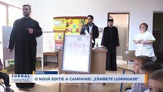 "O noua editie a Campaniei ""Zambete luminoase"""