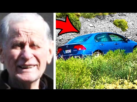 Missing Man's Car Found DEEP In The Desert: The Mysterious Disappearance of Warren Hagyard