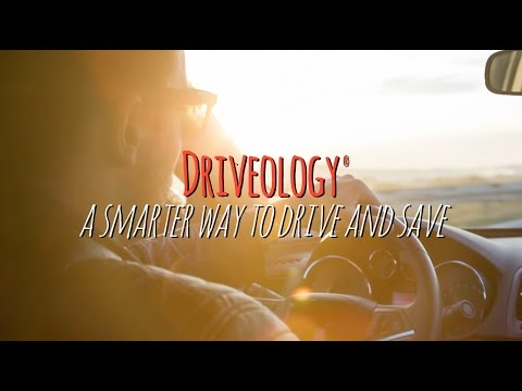 Introducing Driveology®: The Science of Safe Driving
