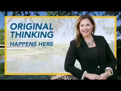 Kimberly-Clark - Original Thinking Happens Here