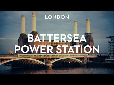 Property Spotlight: Battersea Power Station - a renewed icon in London