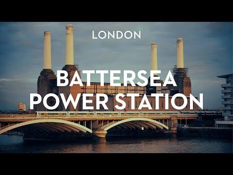 Property Spotlight: Battersea Power Station - a renewed icon in London