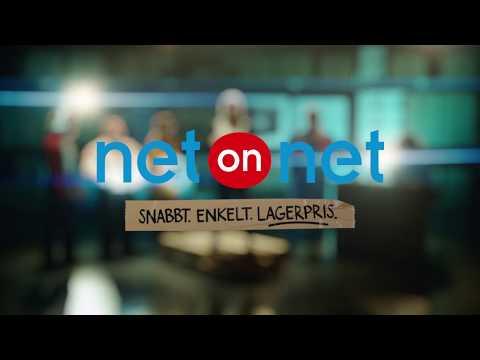 NetOnNet – En enklare vardag