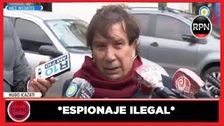 Empezaron las INDAGATORIAS por el espionaje ilegal ¡VAN A CAER TODOS Y TODAS!