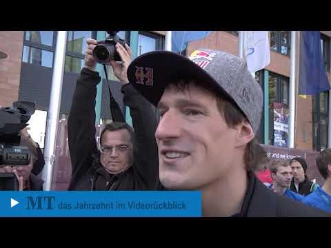 Das Jahrzehnt im Videorückblick