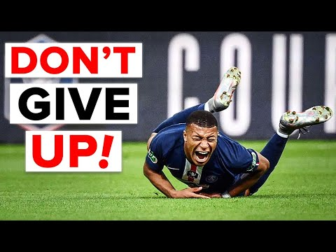 What to do if you've thought about giving up football
