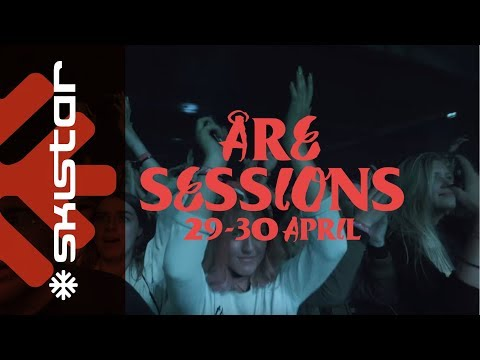 Åre Sessions 29-30 April, 2017