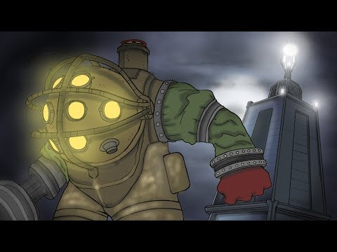 What Made BioShock GREAT?