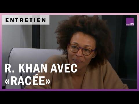 Vidéo de Rachel Khan