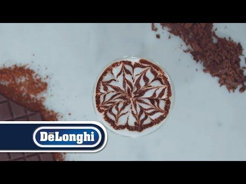 De'Longhi PrimaDonna Elite   De perfecte chocolademelk