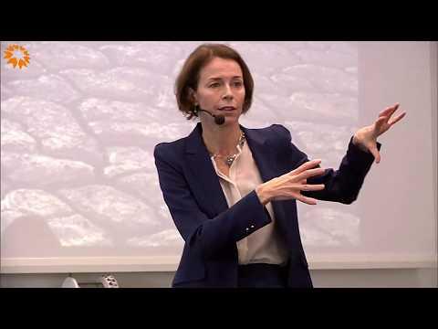 Hållbara livsstilar - Anna Borgeryd