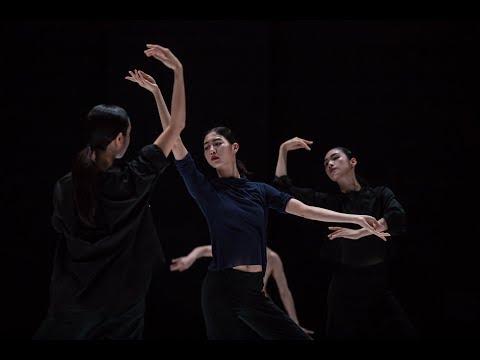 Korea Connection, trailer - Skånes Dansteater - Sungsoo Ahn, Fernando Melo, Hyerim Jang