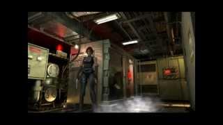 Resident Evil 3 Nemesis (прохождение на скорость)