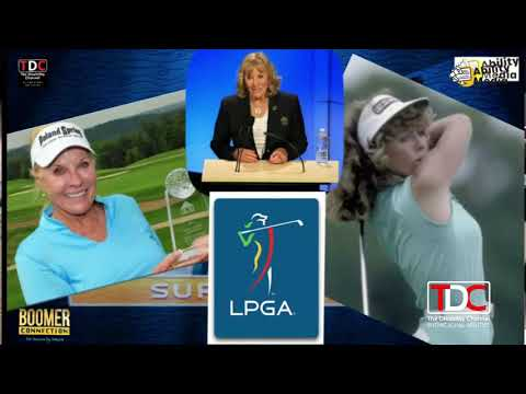 , TDC – The Disability Channel and Dave Stevens Interviews Iconic Golfer Jan Stephenson, Wheelchair Accessible Homes
