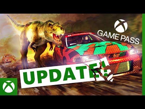 Ein krachendes Update im Xbox Game Pass!
