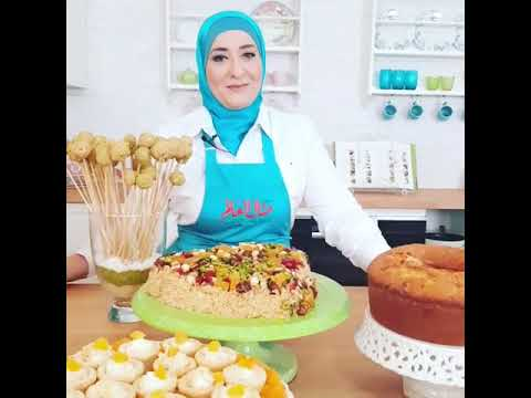 تجهيزات لشهر رمضان الكريم 2018