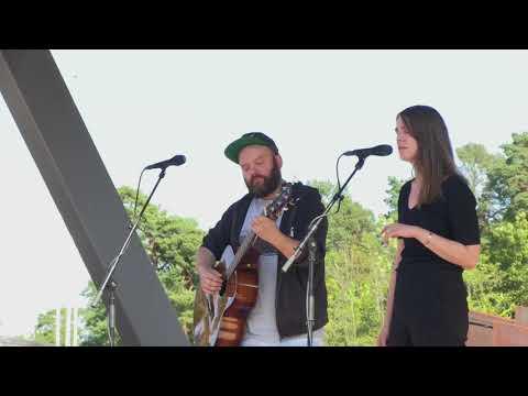 Ole og Silje Huleboer - Henie Onstad Kunstsenter 27. august 2017