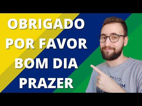 Português de sobrevivência   Vou Aprender Português
