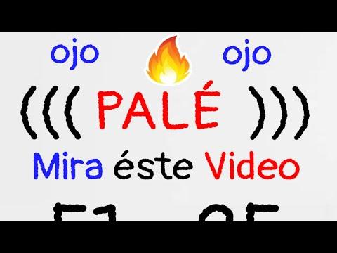 Los PALÉ mas FUERTES para éste DÍA/ los PALÉ que MÁS SALEN HOY/ SORTEOS de LOTERÍAS/RESULTADO de HOY