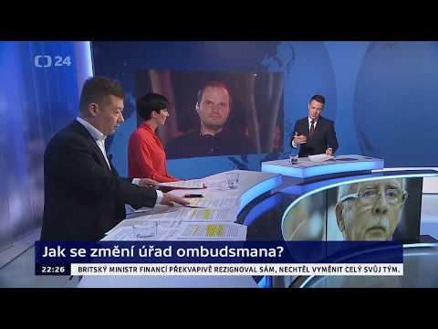 Tomio Okamura: Velký trapas Adamové Pekarové TOP09 proti Okamurovi v ČT.