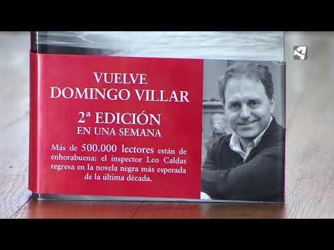 Vidéo de Juan Manuel de Prada