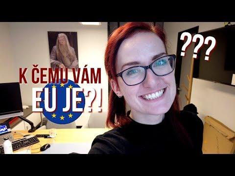 (Některá) práva občana Evropské unie [#14 VOXBOX]
