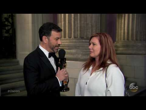 Jimmy Kimmel Oscars Commercial: Take A Guess