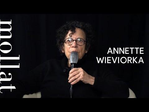 Vidéo de Annette Wieviorka