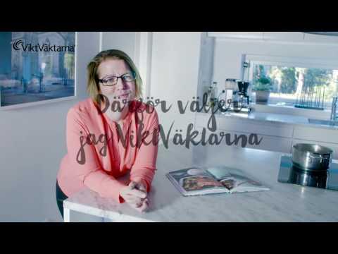 Filmer med ViktVäktarnas medlemmar, Åsa – lång version