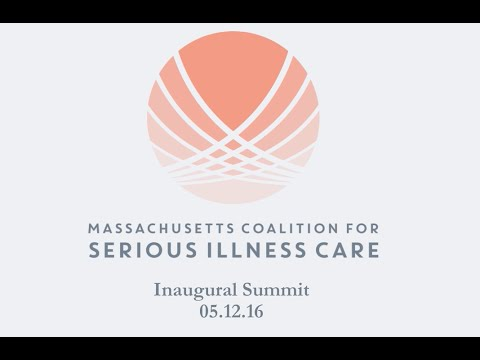Mass Coalition for Serious Illness Care 2016