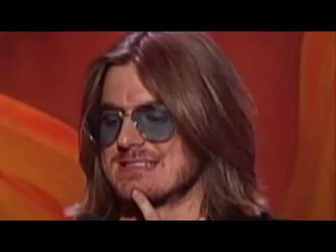 connectYoutube - Mitch Hedberg - Best Show Ever!