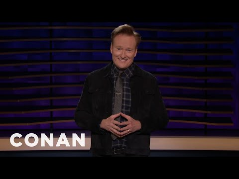 Conan On Other Teenagers Trump Has Criticized - CONAN on TBS