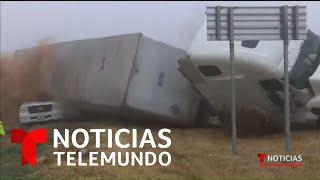 Noticias Telemundo, 27 de diciembre 2019