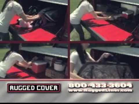 Rugged Liner Premium Tonneau Cover Video