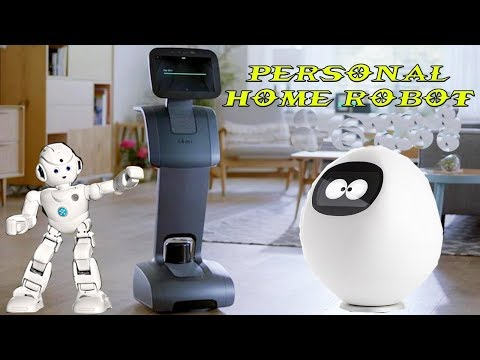 Best 5 Personal Robots You'll Intend To Buy Soon - These Home Robots Will Be Your Best Companions.