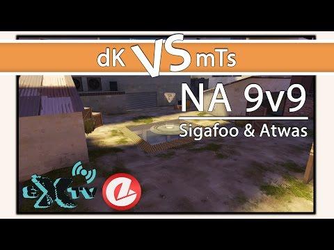 eXtv/EVLTV Live: UGC Plat S16 Week 6 - dK vs mTs