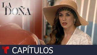 La Doña, Edición Especial (Primera Temporada)   Capítulo 2   Telemundo Novelas