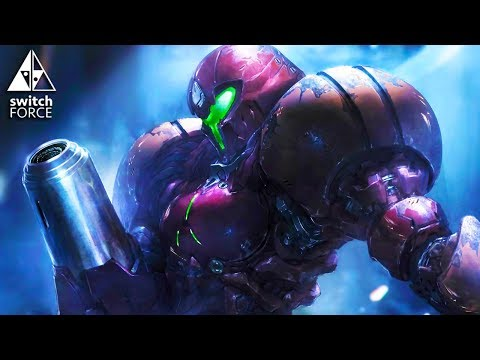 NEW 2D METROID FOR SWITCH OR 3DS?? [RUMOR]