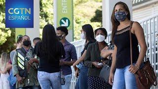 Chile confirma más de 90.000 casos de coronavirus