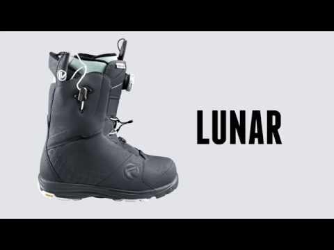 Flow Lunar Boots 2016-17