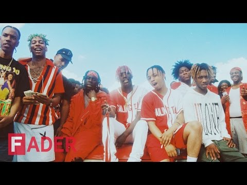 "Lil Yachty   ""All In"" ( New Music Video"