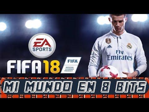 NUEVOS FICHAJES - LLEGAN LOS REFUERZOS EN DIRECTO - Div 8 - FIFA 18 FUT ULTIMATE TEAM - ESPAÑOL