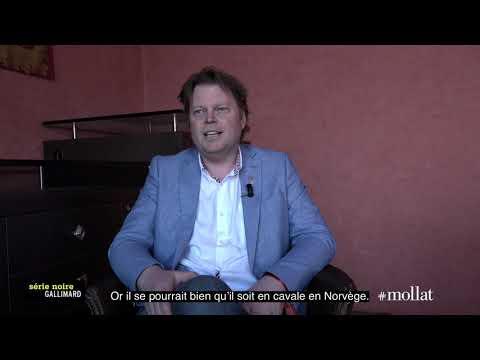 Vidéo de Jørn Lier Horst