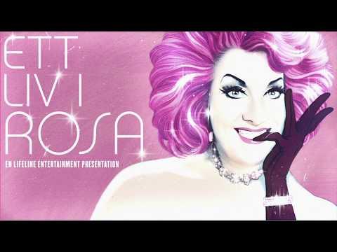 Babsan Show- Ett Liv i Rosa !